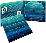 Relax for Health meditation CD