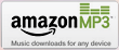 Amazon mp3 download button