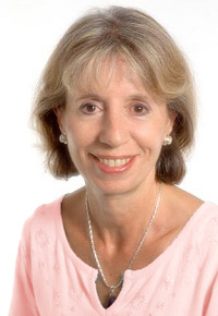Surrey meditation teacher and Journey Practitioner Gillian Lenane